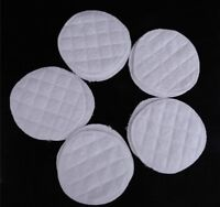 Reusable Cotton Rounds, Washable Facial Cleansing Rounds, Remover Pads Set Of 20