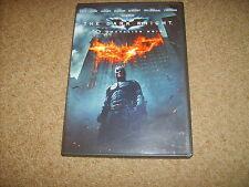 DVD BATMAN THE DARK KNIGHT Le Chevalier Noir - VF VOSTFR - Très bon état