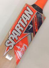 Spartan MSD KING Kashmir Willow Indoor Cricket Bat+FREE Gift+FREE Ship+OZ STOCK