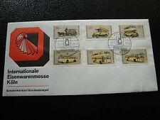 ALEMANIA (berlin) - sobre 15/2/1974 (cy53) stamp germany
