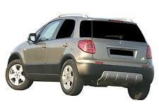 Autosonnenschutz Tönung fertige Vorsatzscheiben keine Folie  FIAT SEDICI ab 06