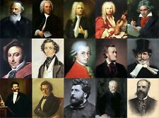The Most Big Classical Music Collection MP3-FLAC