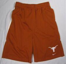 Texas Longhorns Orange Basketball Shorts Mens Size XL XLarge NWT   #173