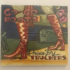 Drive by truckers go go boots cd neuf sous blister