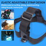 Head Strap Mount Belt Elastic Headband For GoPro GO PRO HD Hero 2 3 4 5 6 Camera