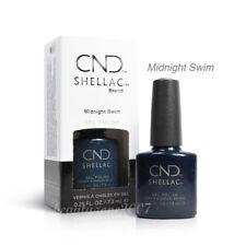 CND Shellac UV Gel Polish 0.25oz *Choose any 1 color* Pack II