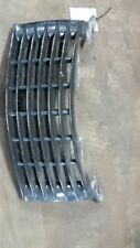 GRILLE GRILL UPPER WITHOUT CHROME ACCENTS FITS 01-05 PT CRUISER