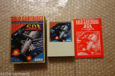 Jeux vidéo 12 ans et plus pour Sega Master System