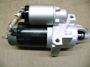 SBC BBC Chevy High Performance High Torque Mini Starter 350 454 MADE IN THE USA