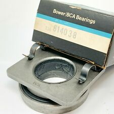 NOS Bower BCA Bearing 614038 Clutch Release Bearing, for Ford Mercury