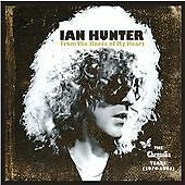 Ian Hunter - From the Knees of My Heart: The Chrysalis Years 1979-1981  4CD  NEW