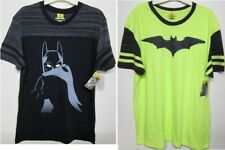 LEGO BATMAN MOVIE MEN'S SHIRTS L AND XL SIZES ONLY NWT [EA]