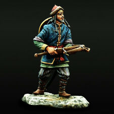 Tin Soldier, Muslim of the first crusade.60mm