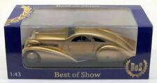 Voitures, camions et fourgons miniatures Coupe pour Rolls-Royce 1:43