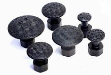 Paintless Dent Repair Glue Puller Tabs (6pcs) ATLAS OLYMPIAN Variety Pack
