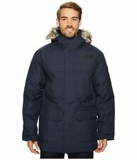 THE NORTH FACE Mcmurdo III Down Parka - 550 Fill Down Jacket - Men's Size 4XL