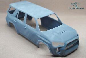 1/24 3D print resin NOT CAST body 2020 Toyota 4Runner