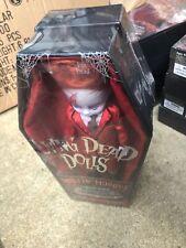 Living Dead Dolls Series 33 Le Moulin Morgue Carotte Morts by Mezco New