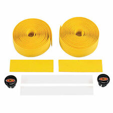 Easton Road Bike Handlebar Tape Yellow | Fixie Track Classic Bike Bicycle
