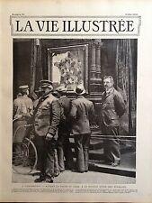 LA VIE ILLUSTREE 1900 N 83 A L' EXPOSITION: LA SECTION RUSSE DES INVALIDES