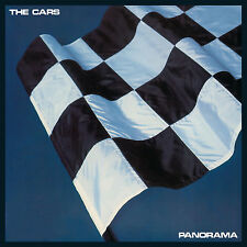 Panorama [Expanded Edition] [2 LP] by The Cars (Vinyl, Jul-2017, 2 Discs, Elektra (Label))