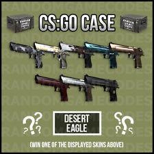 CSGO Random Desert Eagle Skin - Counter-Strike Global Offensive - CHEAPEST