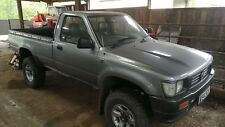 toyota hilux mk3 pick up truck