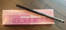 Vintage Dixon Intenso Copying Pencils - New Old Stock - Box Of 12