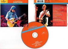 """CARLOS SANTANA """"Classic"""" (CD) 2000"""