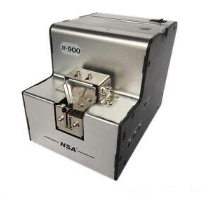 XY-900 Professional Automatic Screw Feeder Supplier Screw Dispenser 1.0-5.0mm
