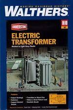 HO Scale Walthers Cornerstone 933-3126 Electric Transformer Kit