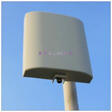14dBi Wi-Fi 2.4G Wireless Copper dipole Panel Antenna N Horizontal Beamwidth 30°