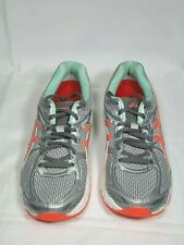 ASICS GEL FLUX 2 Running Athletic Shoes Sneakers Women's Size 8 T568N