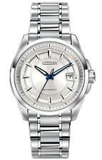 Citizen Automatic NB0040-58A Signature Grand Classic Stainless Steel Mens Watch