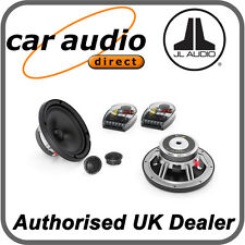 JL Audio Evolution C5-650 6.5-inch (165 mm) 2-Way Component Speaker System