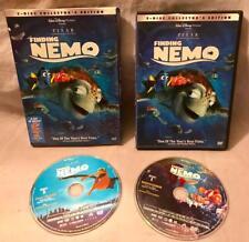 Finding Nemo Dvd 2-Disc Collector'S Edition Pixar