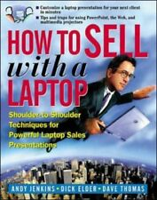 How to Sell with a Laptop; Shoulder to Shoulder Te