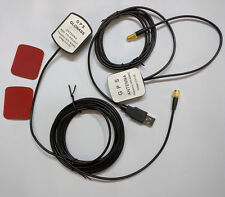 GPS Antenna Amplifier Receiver Repeater for iPhone Android Phone Car navigation