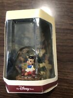 WALT DISNEY TINY KINGDOM - PINOCCHIO FIGURINE Vintage Rare Retired Collectable