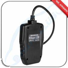 8-18V Battery Car Scanner Detection Code Reader OBD2 OBDII EOBD Tool Brand New