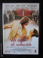 DVD UN TOQUE DE SEDUCCION - ROBERT CARLYLE - COMO NUEVA (5M)