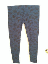 **NEW** LuLaRoe Leggings - OS - Halloween Black Cats Blue Yellow Eye - UNICORN!