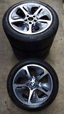 4 BMW ruedas de verano STYLING 364 245/45 R18 100 Serie 5 F10 6er F06 F12