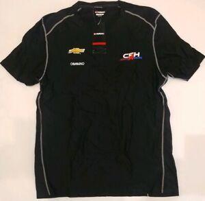 Formula 1 CFH Racing Carpenter Chevrolet Cavallino Mens Vital Tee NWT 2XL 1110
