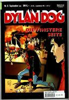 DYLAN DOG Nr. 6 - Die Finstere Seite - Carlsen Verlag (2001)