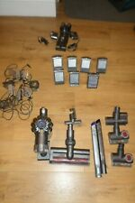 JOB LOT  DYSON CHARGERS  &  STAND BASE DOCKING VACUUM CLEANER AND PARTS