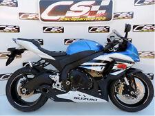 Suzuki GSX-R GSXR 1000 09-11 Exhaust Muffler CS Racing Best Thick Sound Ever