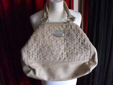 FIORELLI woman handbag cream beige leather