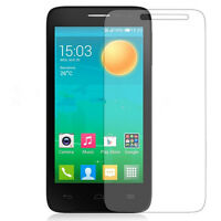 PROTECTOR PANTALLA CRISTAL TEMPLADO ALCATEL ONE TOUCH POP D5 TEMPERED GLASS