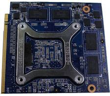 VGA Video Graphic Card GT240M MXM 1GB N10P-GS-A2 for ASUS M90GN C90S M60J C90P